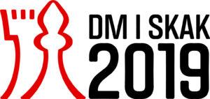 Skak-dm logo